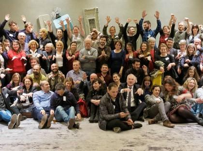 Deutsch Griechisches Jugendforum Thessaloniki